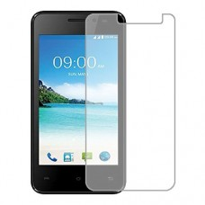 Lava A32 Screen Protector Hydrogel Transparent (Silicone) One Unit Screen Mobile