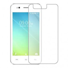 Lava A50 Screen Protector Hydrogel Transparent (Silicone) One Unit Screen Mobile