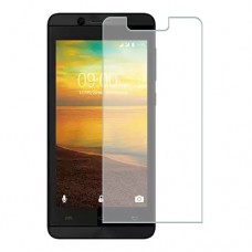 Lava A51 Screen Protector Hydrogel Transparent (Silicone) One Unit Screen Mobile