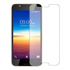 Lava A67 Screen Protector Hydrogel Transparent (Silicone) One Unit Screen Mobile
