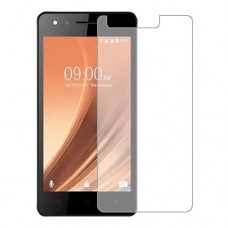 Lava A68 Screen Protector Hydrogel Transparent (Silicone) One Unit Screen Mobile