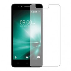 Lava A73 Screen Protector Hydrogel Transparent (Silicone) One Unit Screen Mobile