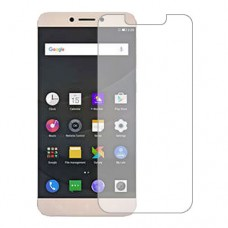 LeEco Le 1s Screen Protector Hydrogel Transparent (Silicone) One Unit Screen Mobile