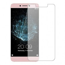 LeEco Le 2 Pro Screen Protector Hydrogel Transparent (Silicone) One Unit Screen Mobile