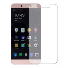 LeEco Le 2 Screen Protector Hydrogel Transparent (Silicone) One Unit Screen Mobile