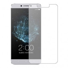 LeEco Le Max 2 Screen Protector Hydrogel Transparent (Silicone) One Unit Screen Mobile