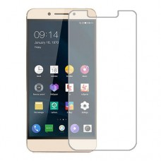 LeEco Le Pro3 Screen Protector Hydrogel Transparent (Silicone) One Unit Screen Mobile