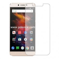 LeEco Le S3 Screen Protector Hydrogel Transparent (Silicone) One Unit Screen Mobile