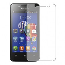 Lenovo A319 Screen Protector Hydrogel Transparent (Silicone) One Unit Screen Mobile
