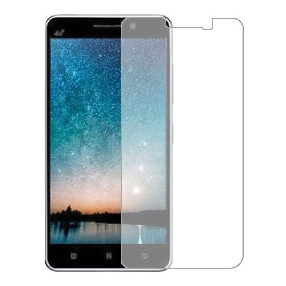 Lenovo A3900 Screen Protector Hydrogel Transparent (Silicone) One Unit Screen Mobile