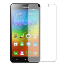 Lenovo A5000 Screen Protector Hydrogel Transparent (Silicone) One Unit Screen Mobile