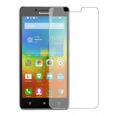 Lenovo A6000 Screen Protector Hydrogel Transparent (Silicone) One Unit Screen Mobile