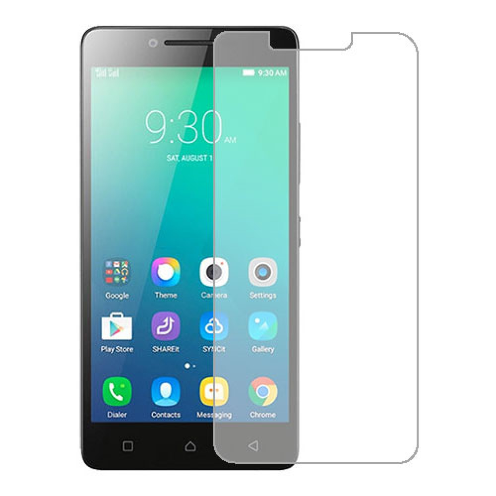 Lenovo A6010 Plus Screen Protector Hydrogel Transparent (Silicone) One Unit Screen Mobile