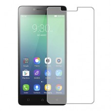 Lenovo A6010 Screen Protector Hydrogel Transparent (Silicone) One Unit Screen Mobile