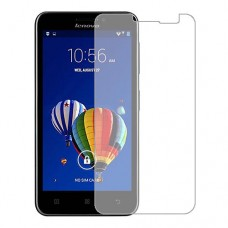 Lenovo A606 Screen Protector Hydrogel Transparent (Silicone) One Unit Screen Mobile