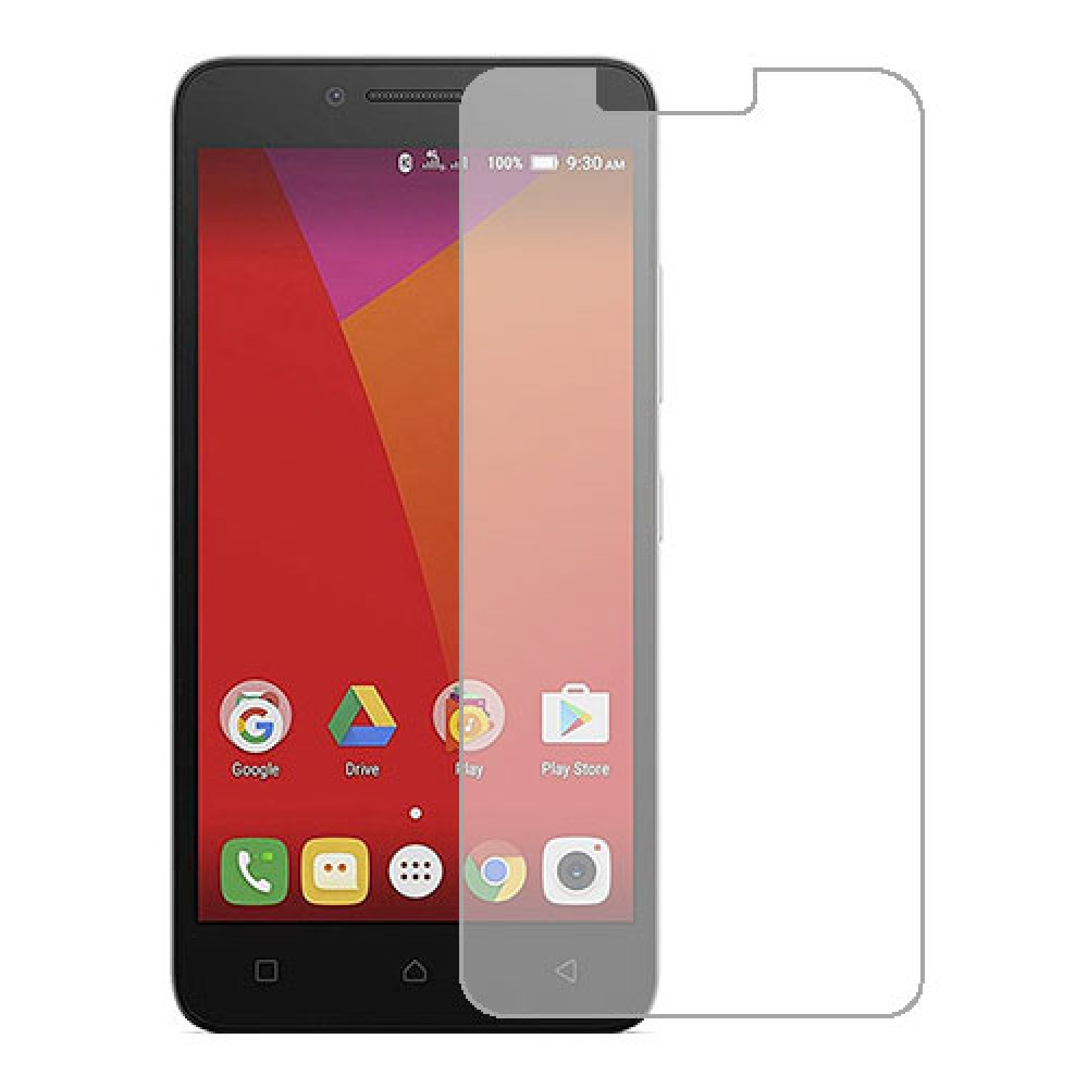 Lenovo A6600 Plus Screen Protector Hydrogel Transparent (Silicone) One Unit Screen Mobile