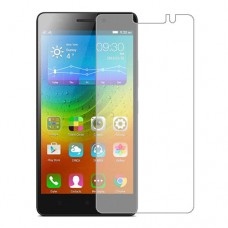 Lenovo A7000 Plus Screen Protector Hydrogel Transparent (Silicone) One Unit Screen Mobile