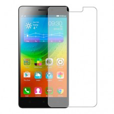 Lenovo A7000 Screen Protector Hydrogel Transparent (Silicone) One Unit Screen Mobile