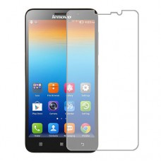 Lenovo A850+ Screen Protector Hydrogel Transparent (Silicone) One Unit Screen Mobile