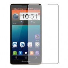 Lenovo A889 Screen Protector Hydrogel Transparent (Silicone) One Unit Screen Mobile