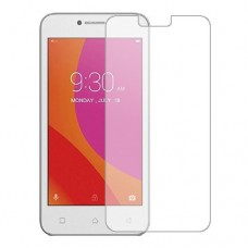 Lenovo B Screen Protector Hydrogel Transparent (Silicone) One Unit Screen Mobile