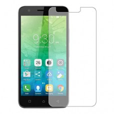 Lenovo C2 Screen Protector Hydrogel Transparent (Silicone) One Unit Screen Mobile