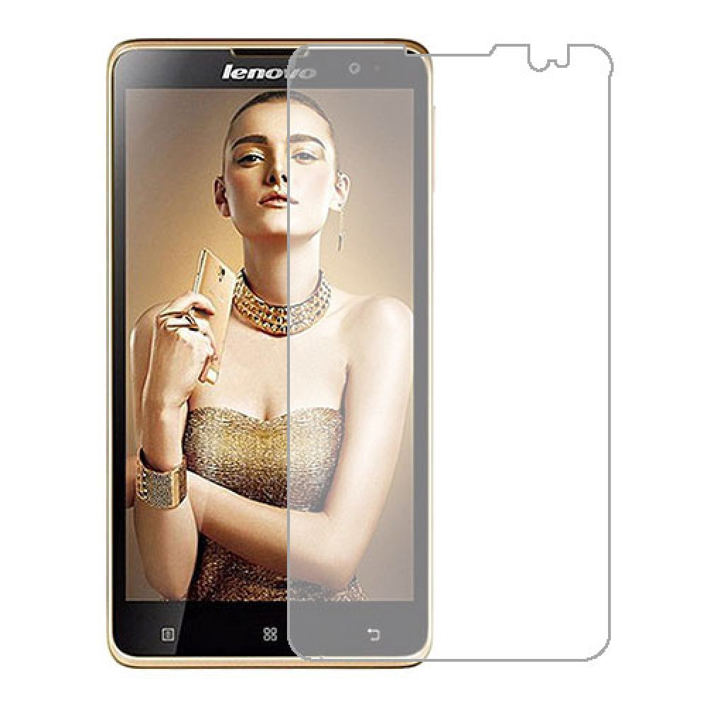 Lenovo Golden Warrior S8 Screen Protector Hydrogel Transparent (Silicone) One Unit Screen Mobile