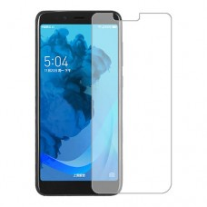 Lenovo K320t Screen Protector Hydrogel Transparent (Silicone) One Unit Screen Mobile