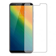 Lenovo K5 Note (2018) Screen Protector Hydrogel Transparent (Silicone) One Unit Screen Mobile