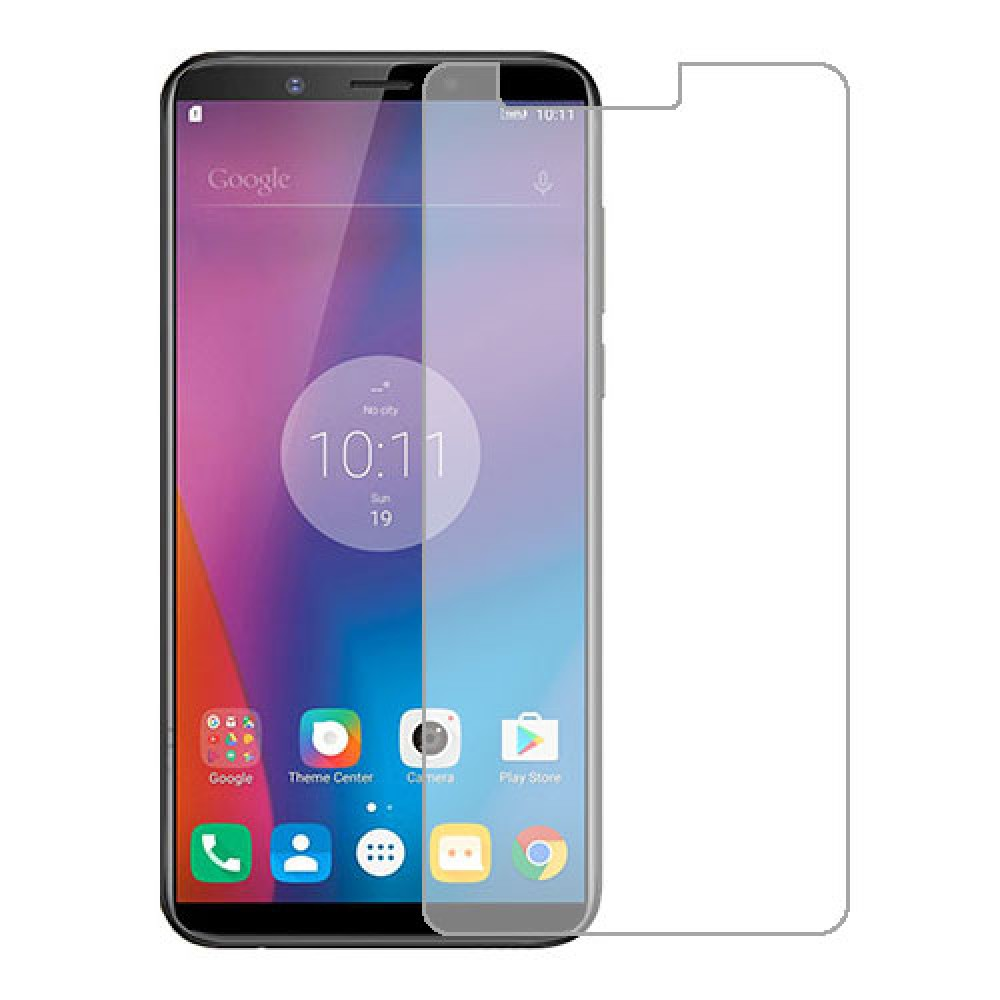 Lenovo K5 Note Screen Protector Hydrogel Transparent (Silicone) One Unit Screen Mobile