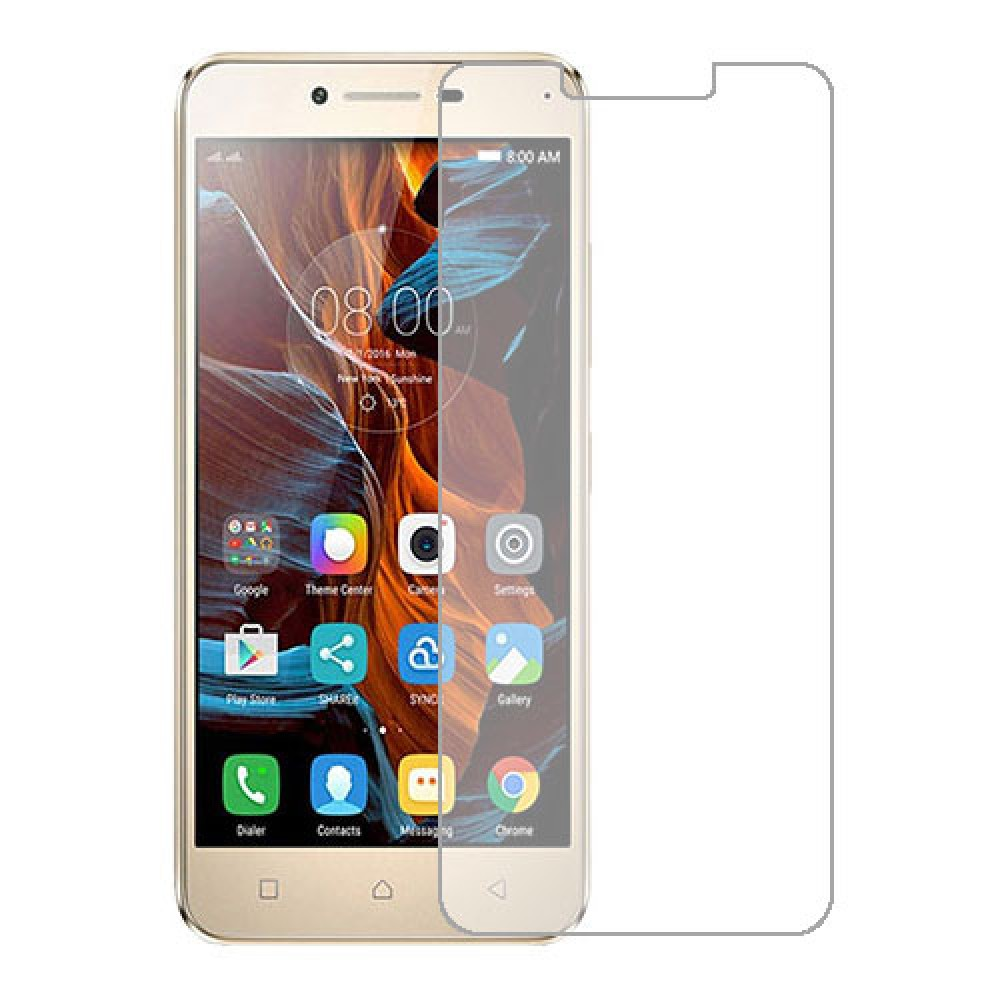 Lenovo K5 Screen Protector Hydrogel Transparent (Silicone) One Unit Screen Mobile