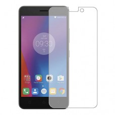 Lenovo K6 Screen Protector Hydrogel Transparent (Silicone) One Unit Screen Mobile