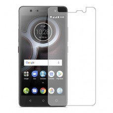 Lenovo K8 Plus Screen Protector Hydrogel Transparent (Silicone) One Unit Screen Mobile