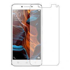 Lenovo Lemon 3 Screen Protector Hydrogel Transparent (Silicone) One Unit Screen Mobile
