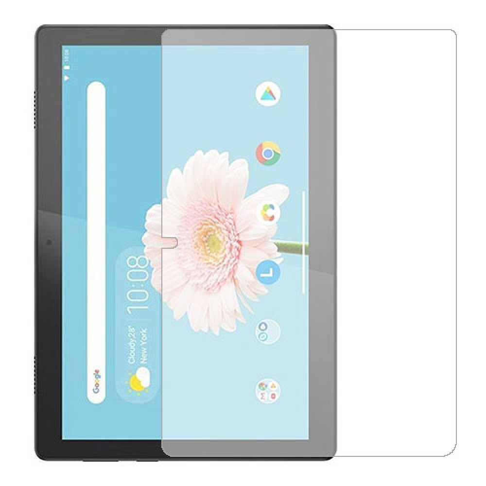 Lenovo M10 FHD REL Screen Protector Hydrogel Transparent (Silicone) One Unit Screen Mobile