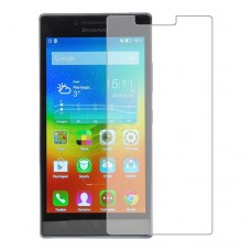 Lenovo P70 Screen Protector Hydrogel Transparent (Silicone) One Unit Screen Mobile