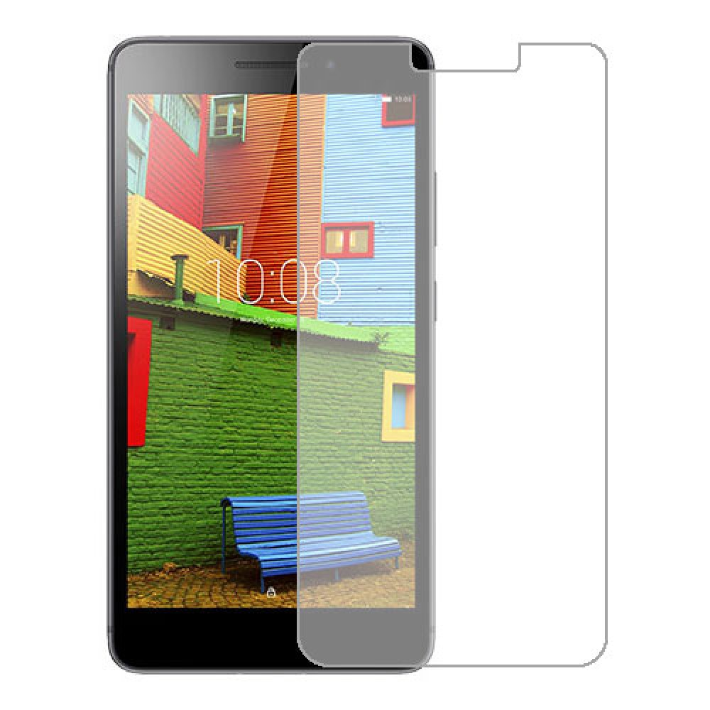 Lenovo Phab Plus Screen Protector Hydrogel Transparent (Silicone) One Unit Screen Mobile
