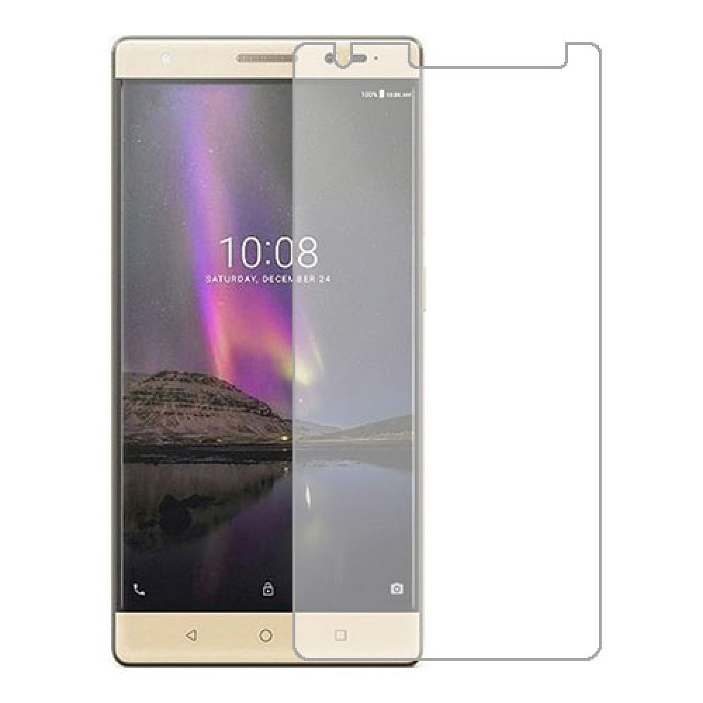 Lenovo Phab2 Plus Screen Protector Hydrogel Transparent (Silicone) One Unit Screen Mobile