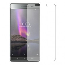 Lenovo Phab Screen Protector Hydrogel Transparent (Silicone) One Unit Screen Mobile