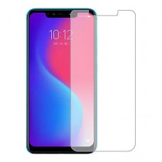 Lenovo S5 Pro GT Screen Protector Hydrogel Transparent (Silicone) One Unit Screen Mobile
