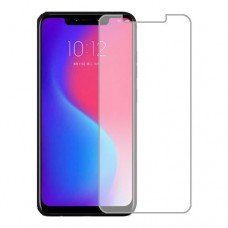 Lenovo S5 Pro Screen Protector Hydrogel Transparent (Silicone) One Unit Screen Mobile