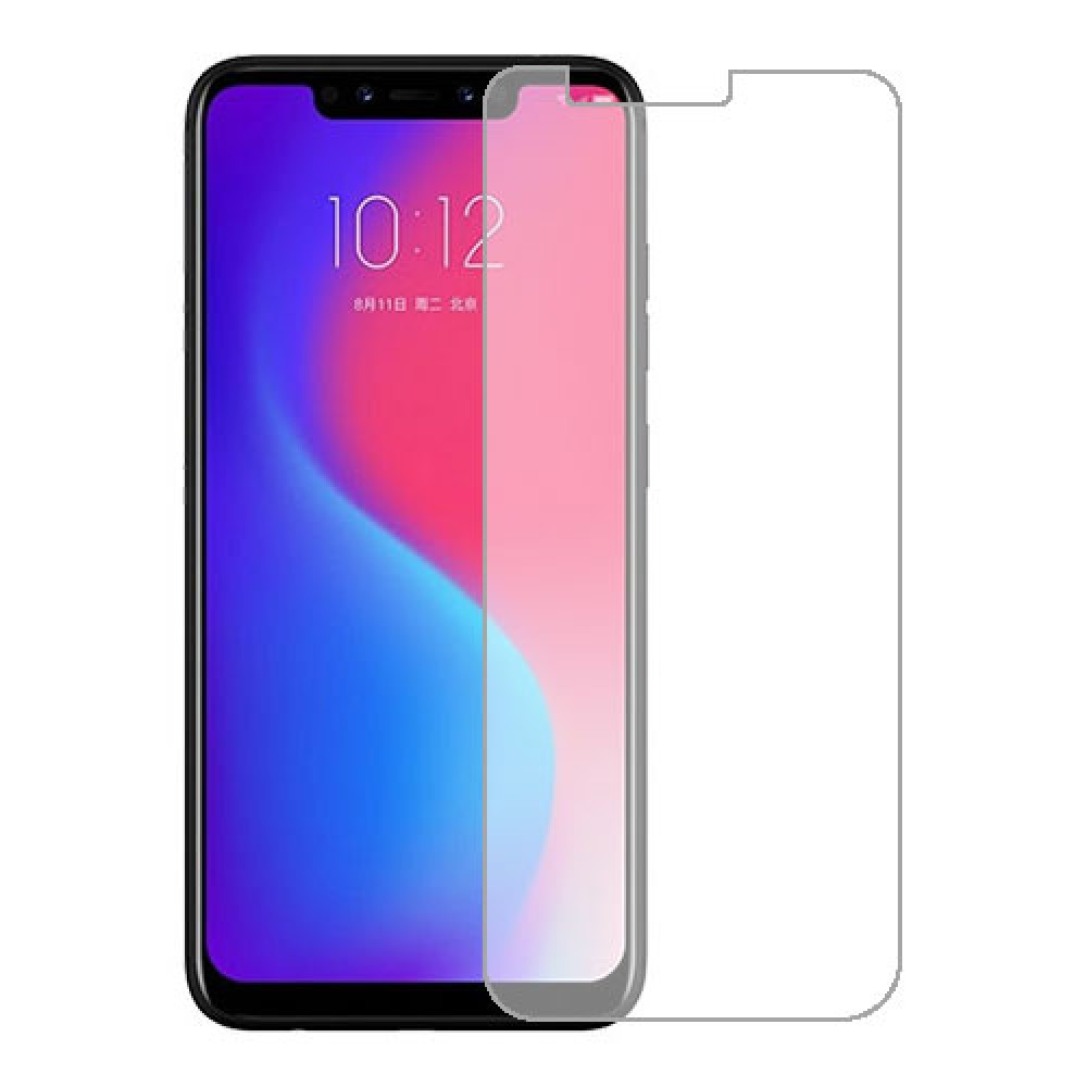 Lenovo S5 Screen Protector Hydrogel Transparent (Silicone) One Unit Screen Mobile