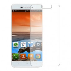 Lenovo S60 Screen Protector Hydrogel Transparent (Silicone) One Unit Screen Mobile