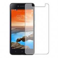 Lenovo S90 Sisley Screen Protector Hydrogel Transparent (Silicone) One Unit Screen Mobile