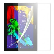 Lenovo Tab 2 A10-70 Screen Protector Hydrogel Transparent (Silicone) One Unit Screen Mobile