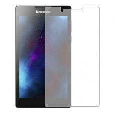 Lenovo Tab 2 A7-30 Screen Protector Hydrogel Transparent (Silicone) One Unit Screen Mobile
