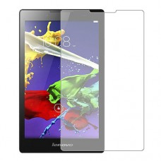 Lenovo Tab 2 A8-50 Screen Protector Hydrogel Transparent (Silicone) One Unit Screen Mobile