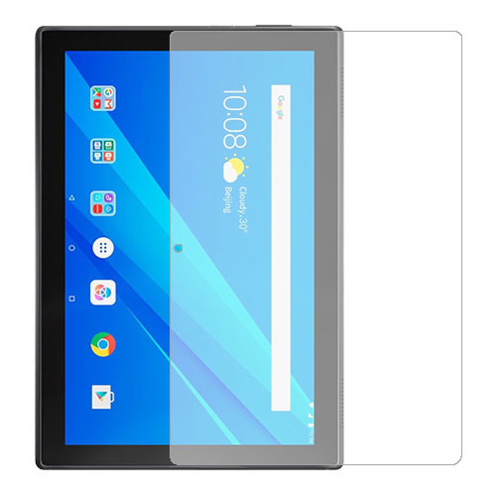 Lenovo Tab 4 10 Screen Protector Hydrogel Transparent (Silicone) One Unit Screen Mobile