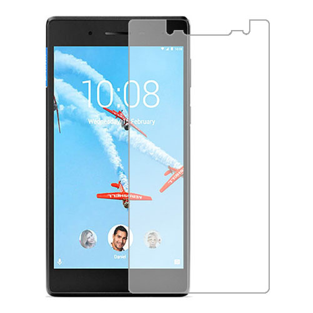 Lenovo Tab 7 Essential Screen Protector Hydrogel Transparent (Silicone) One Unit Screen Mobile