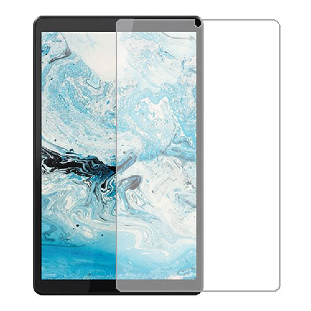 Lenovo Tab M8 (FHD) Screen Protector Hydrogel Transparent (Silicone) One Unit Screen Mobile